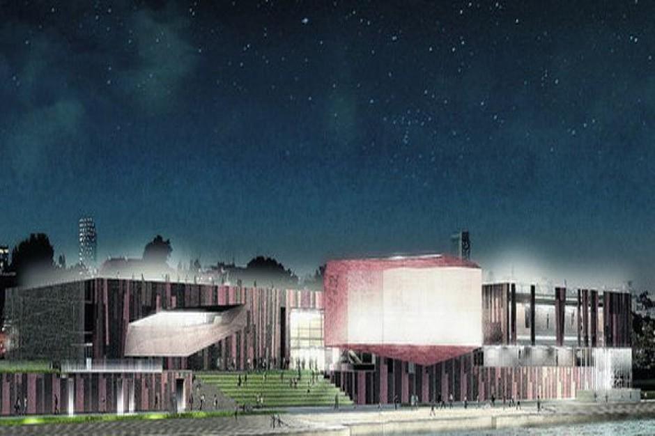 W dawnej kopalni Katowice stanie Śląski Kopernik