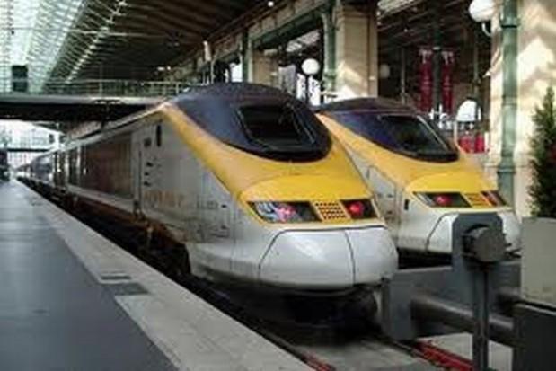 Szybkie pociągi pod koniec maja