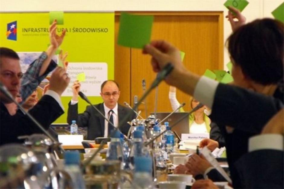 424 mln euro wzmocni infrastrukturę i środowisko