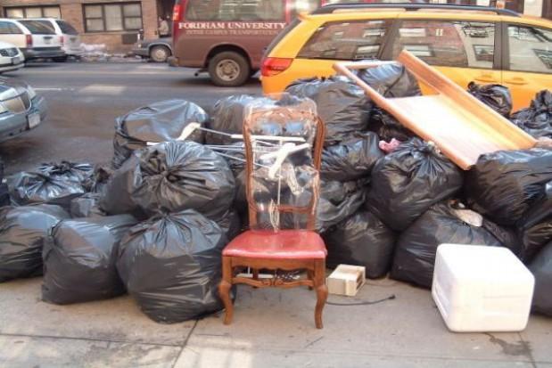 Pod Wawelem nakażą segregować śmieci