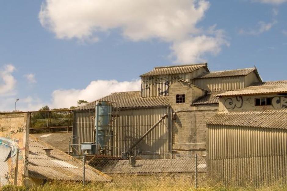 Radni chcą chronić zabytki przemysłowe
