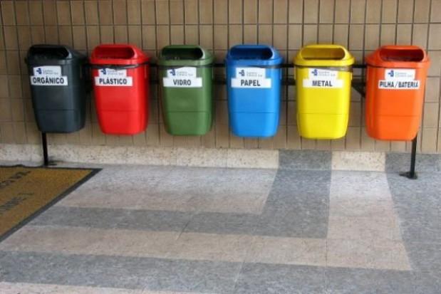 Iława segreguje odpady