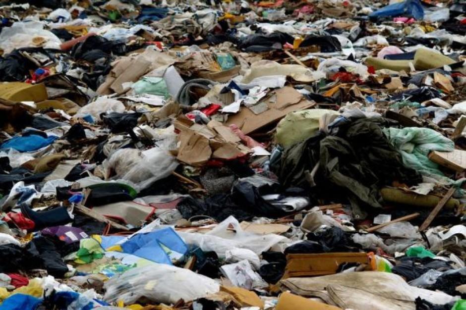 Rekultywacja składowiska odpadów w Owińskach
