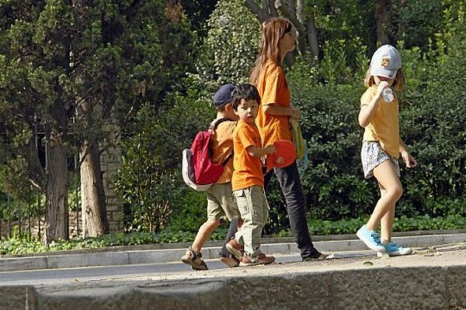 Prawie 50 proc. sześciolatków będzie w I klasach