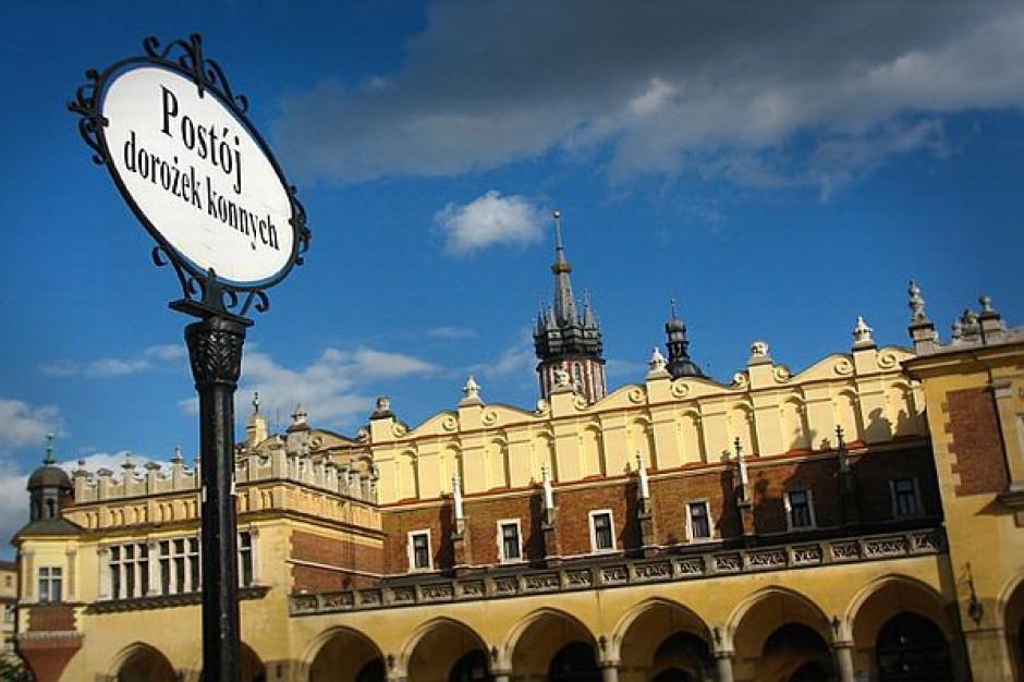 Czym Kraków zwabi turystów