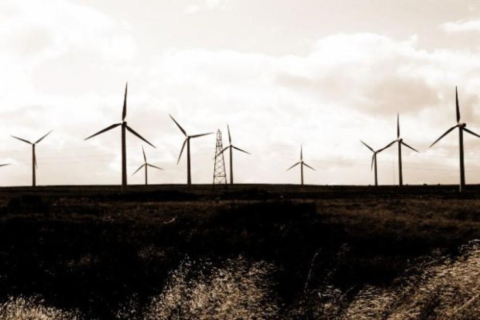 Powstaną nowe farmy wiatrowe?