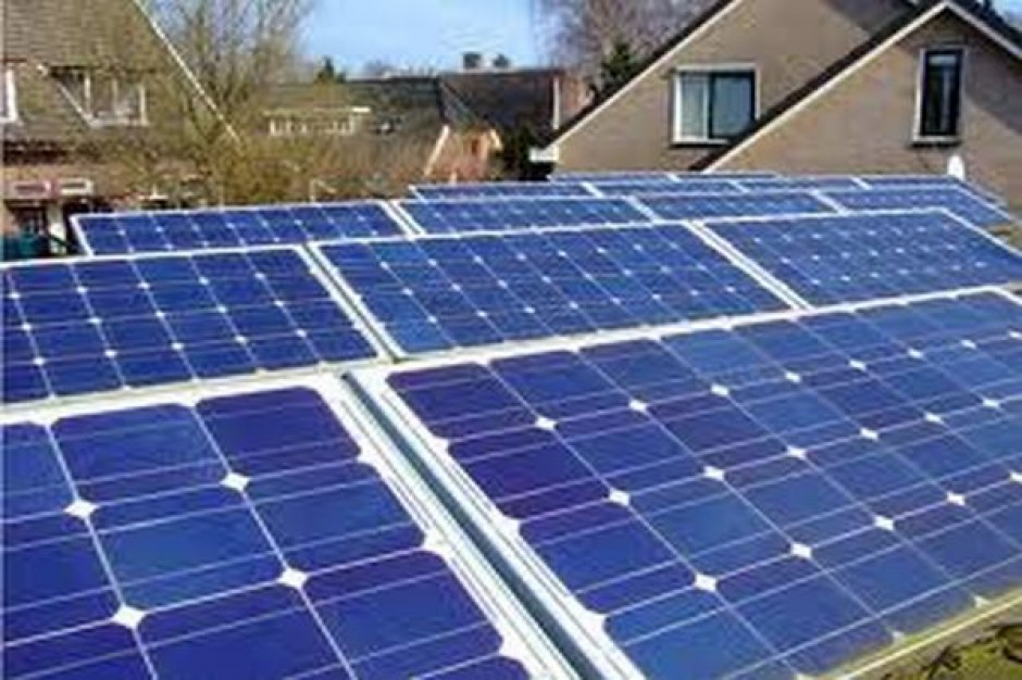 Pieniądze na energię z wody i słońca
