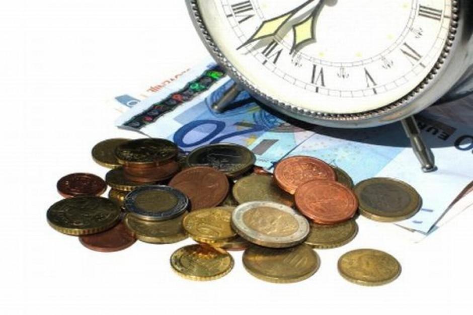Samorządy pohandlują długami