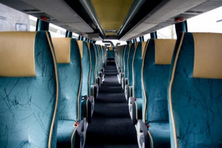 Autobusy dla Sandomierza dofinansowane z UE