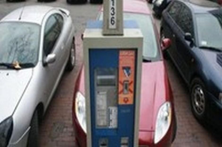 Parkowanie w stolicy będzie droższe
