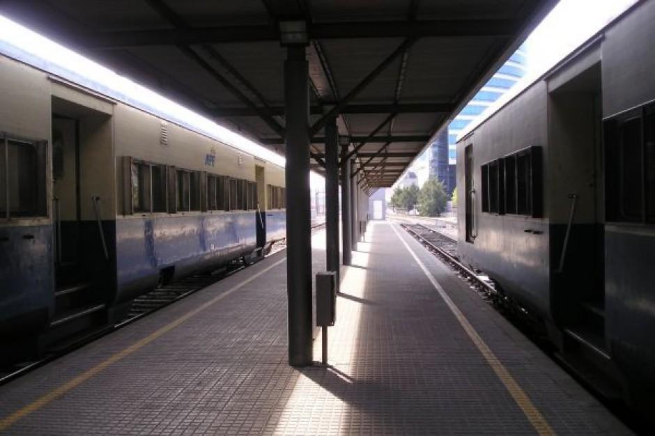 Nowe pociągi w stolicy