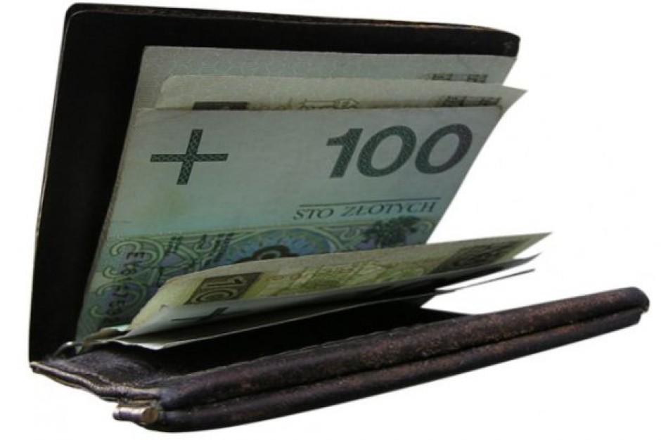 Powódź pieniędzy dla poszkodowanych