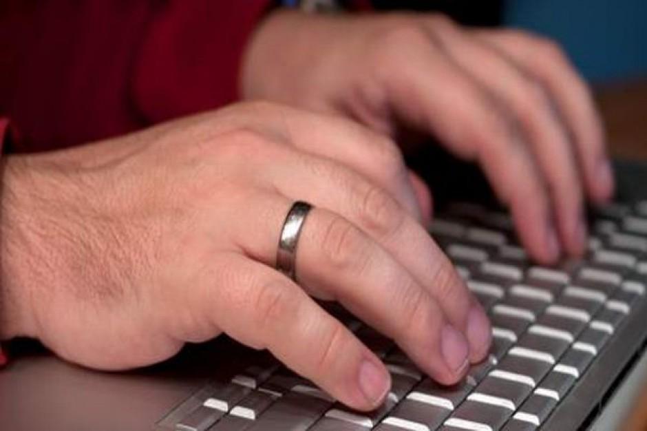 Laptopy dla radnych