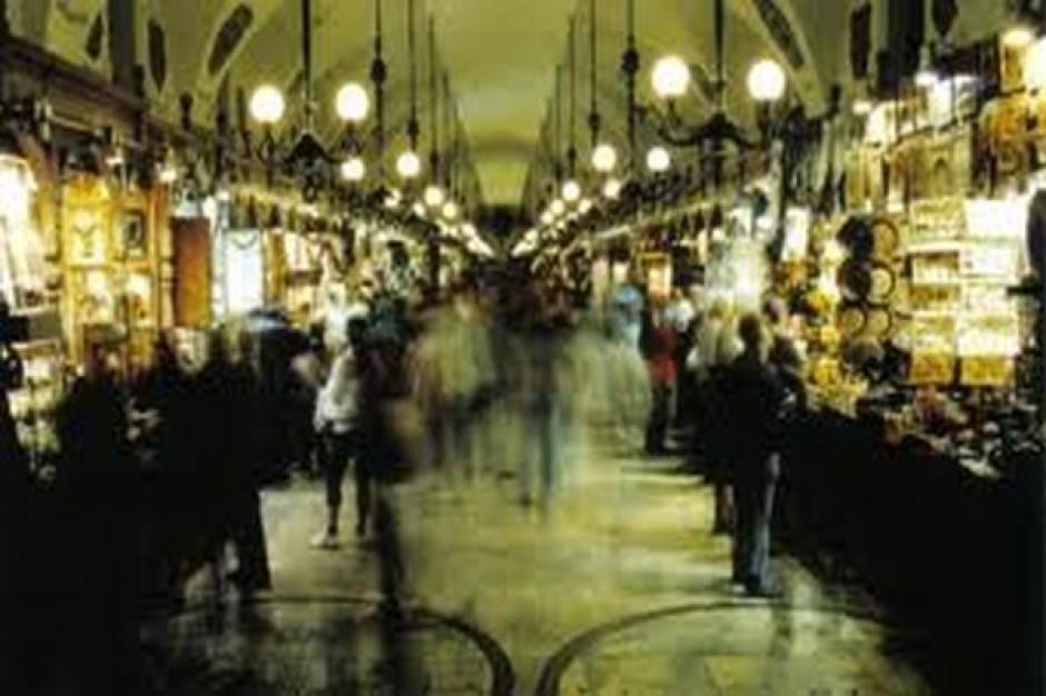 Miliony euro na galerię handlową w Toruniu