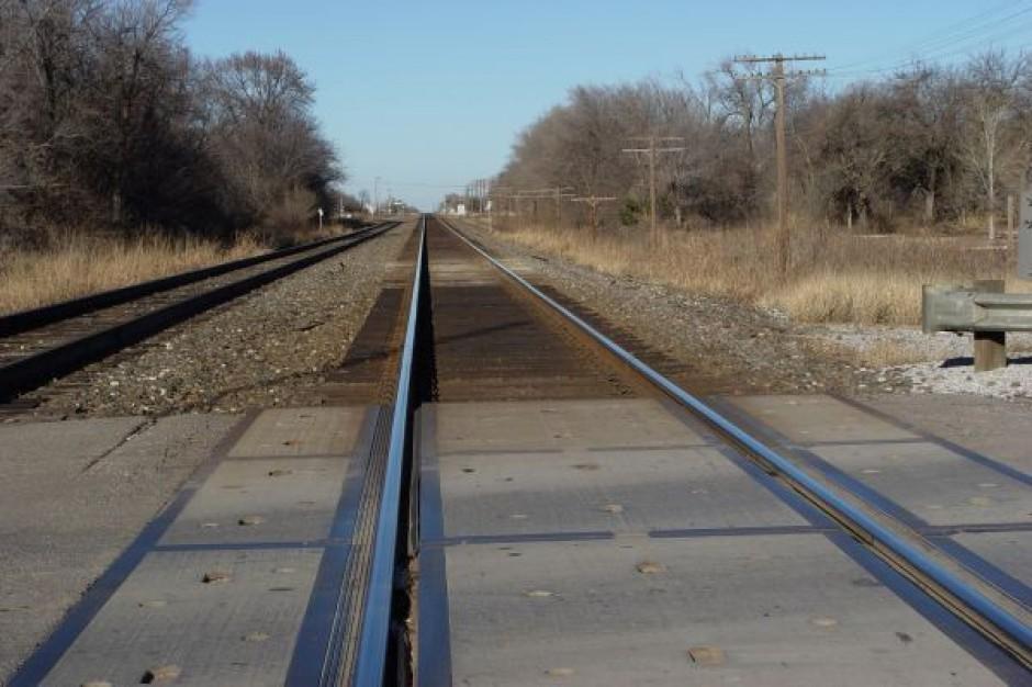Kary dla spółek kolejowych