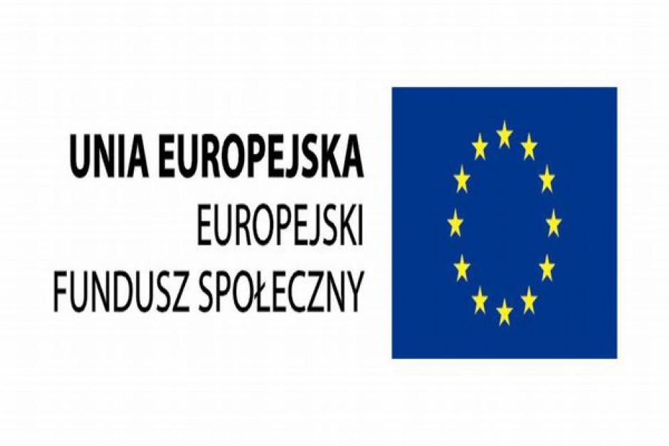 Konkurs dla dziennikarzy o EFS