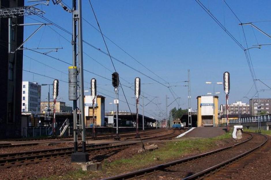 PiS krytykuje karanie kolei za bałagan