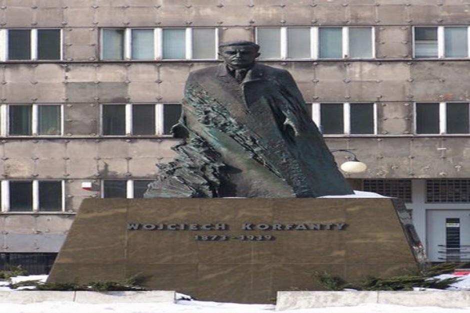 Na Śląsku świętowano 138. rocznicę urodzin Wojciecha Korfantego