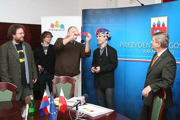 Pełnomocnik ds. komunikacji rowerowej w Bydgoszczy