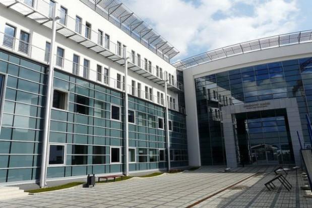 Wydział Chemii powstaje w Gdańsku