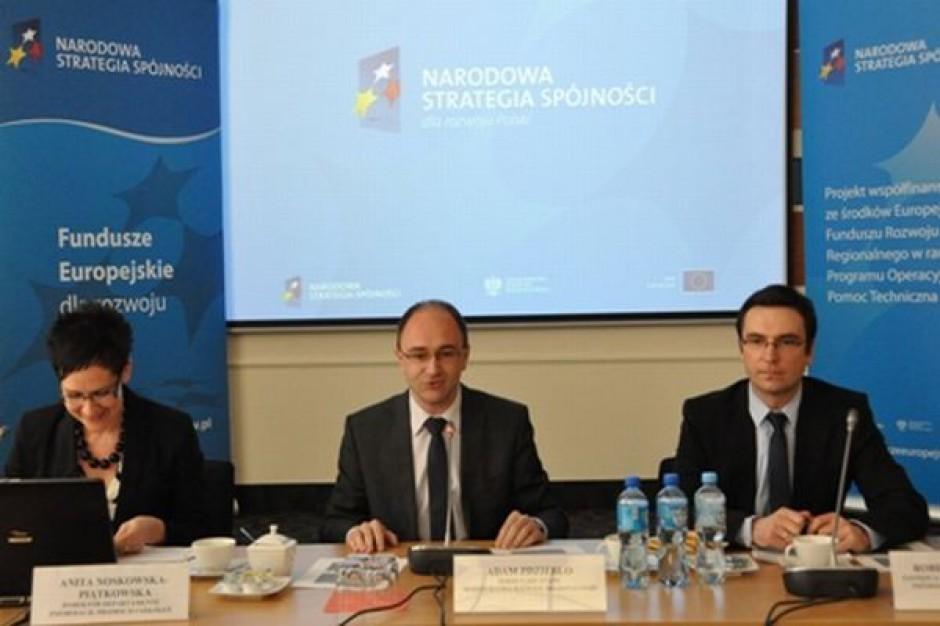 Konkurs dotacji MRR – podpisanie umów