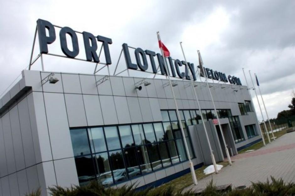 Apel o poparcie lotniska