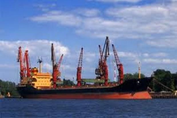 Kanał portowy Gdyni głęboki jak nigdy