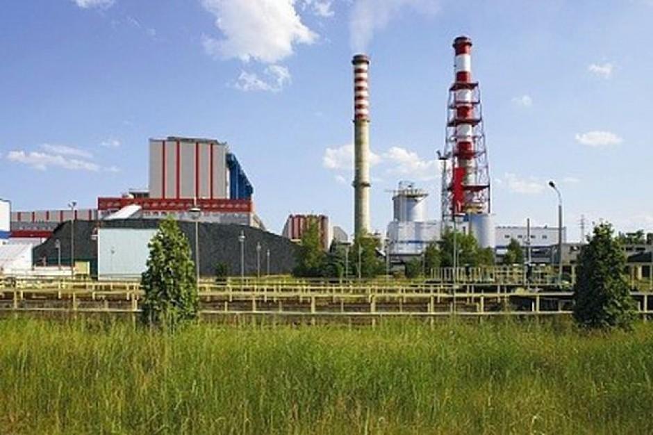 Radni Grudziądza za elektrownią gazową