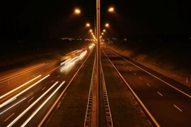 Otwarcie fragmentu autostrady A1