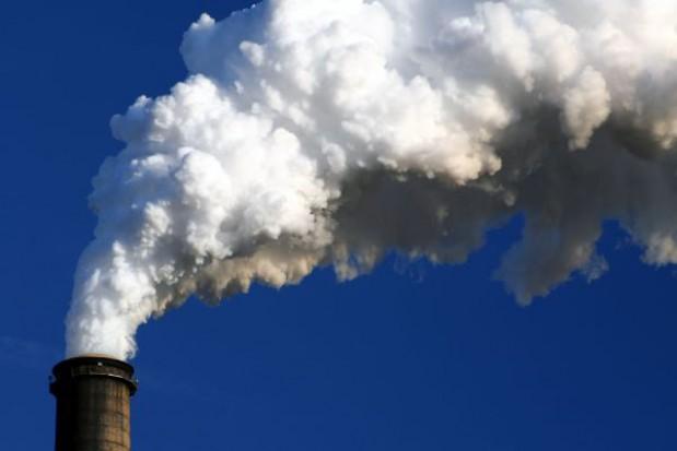 Zmiany w emisji dwutlenku węgla