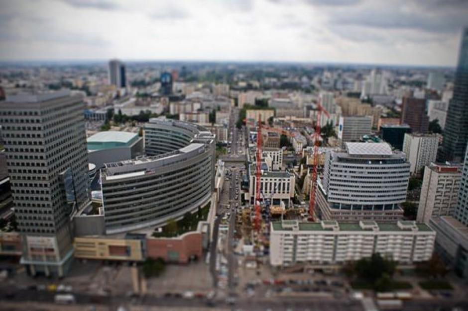 Miliardowe mienie miast