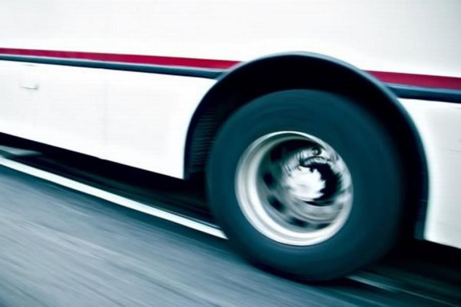 Nowe autobusy jeżdżą po Łomży