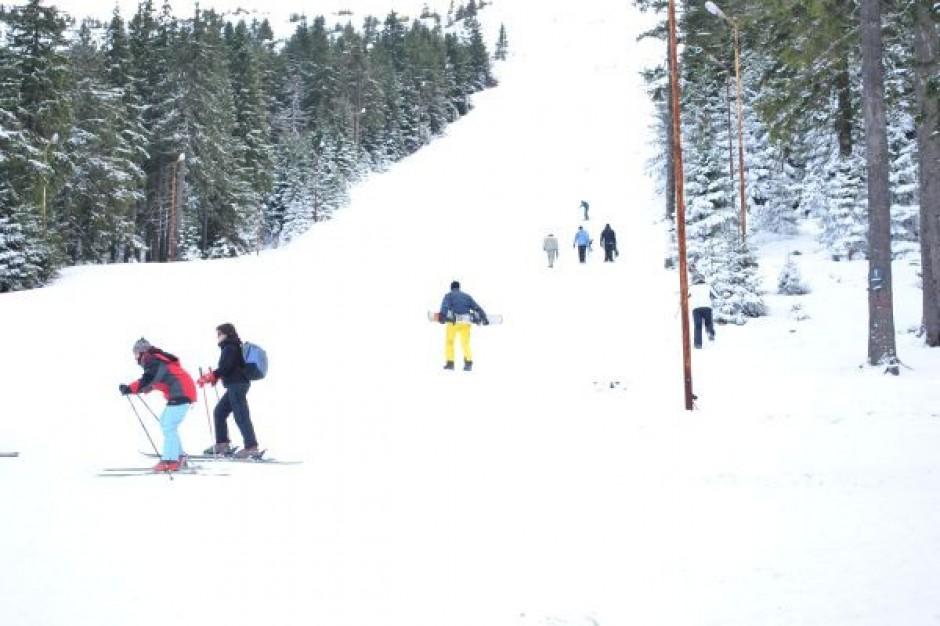 """Wojewoda mówi """"tak"""" stacji narciarskiej"""