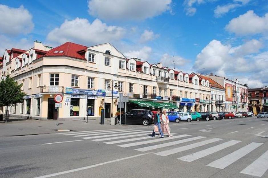 Miasto chce zamknąć szkołę we Włocławku