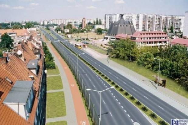 Most połączył dwa brzegi Odry