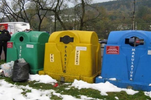 Zagospodarują odpady na Warmii i Mazurach