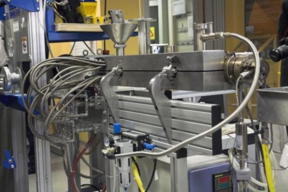 Otwarcie laboratorium w Bydgoszczy