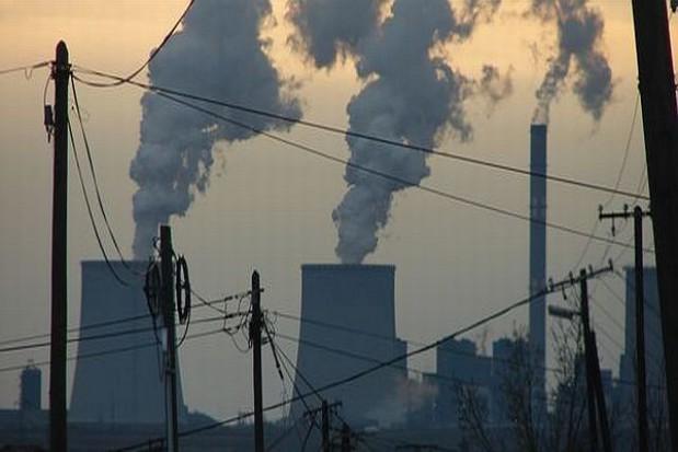Jest ustawa o handlu emisjami