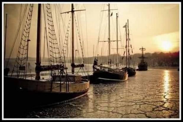 Sezon turystyczny rusza w Gdyni