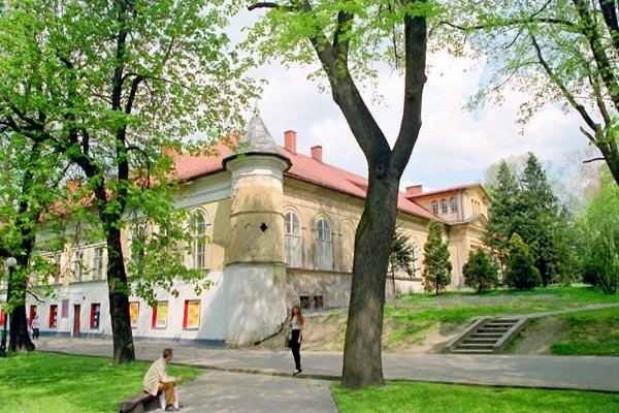 Pałac  w Andrychowie wróci do właścicieli