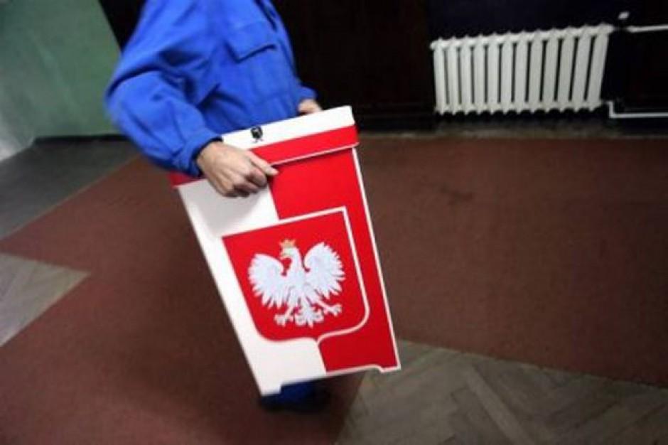 Politycy o wyborach samorządowych w Wałbrzychu