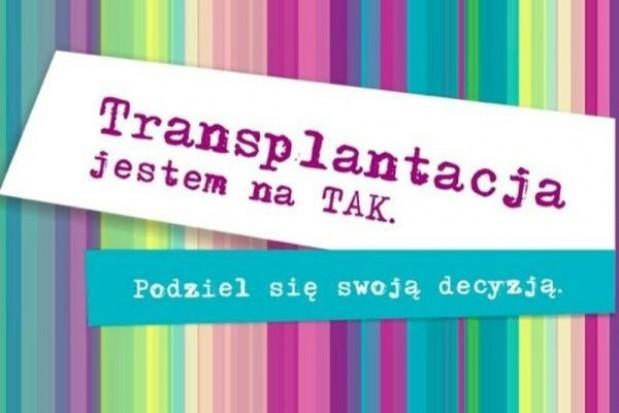 Transplantolodzy odwiedzą szkoły
