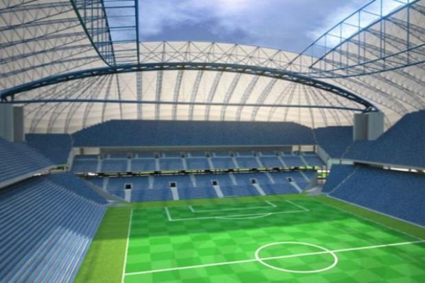 Stadiony mają na siebie zarabiać