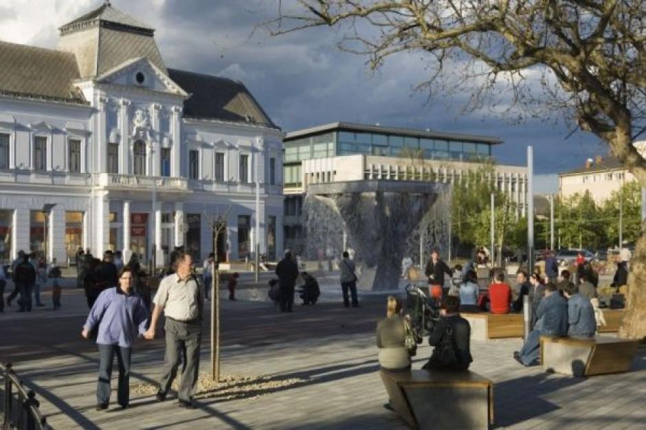 Drogie miasta: Rzeszów, Olsztyn, Kielce...
