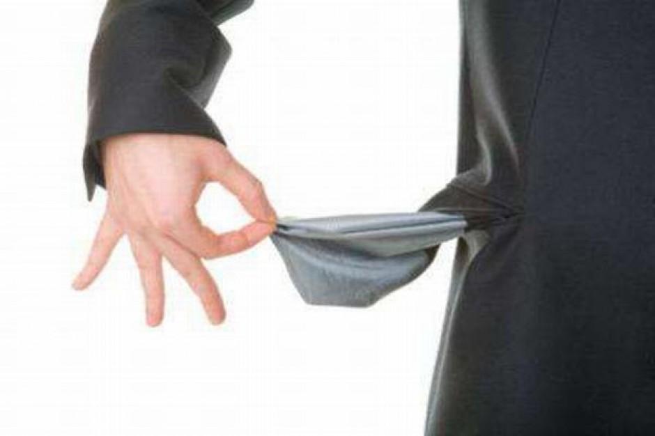 35 mld zł deficytu w budżecie 2012