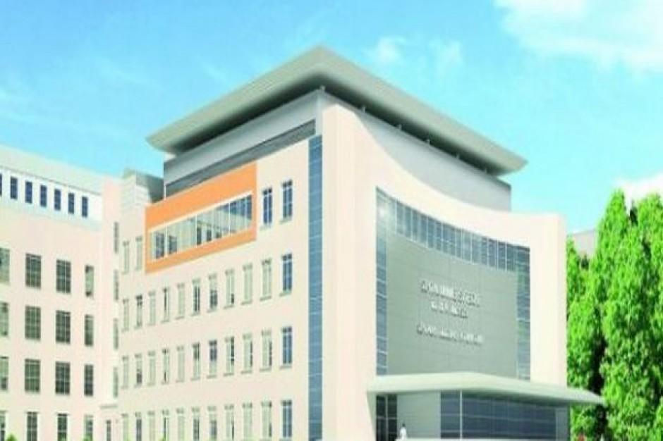 Supernowoczesny szpital w Bydgoszczy