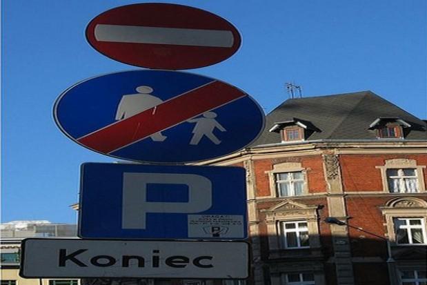 Problemy z parkowaniem w Lublinie