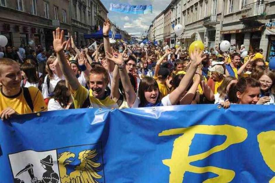 XII Parada Schumana w Warszawie