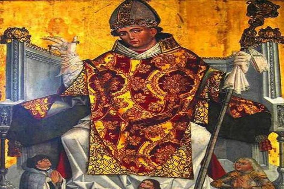 Procesja ku czci św. Stanisława w Krakowie