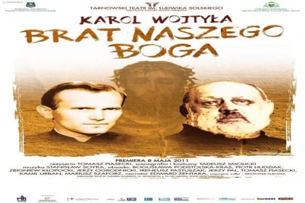 Wystawią dramat K. Wojtyły w Tarnowie